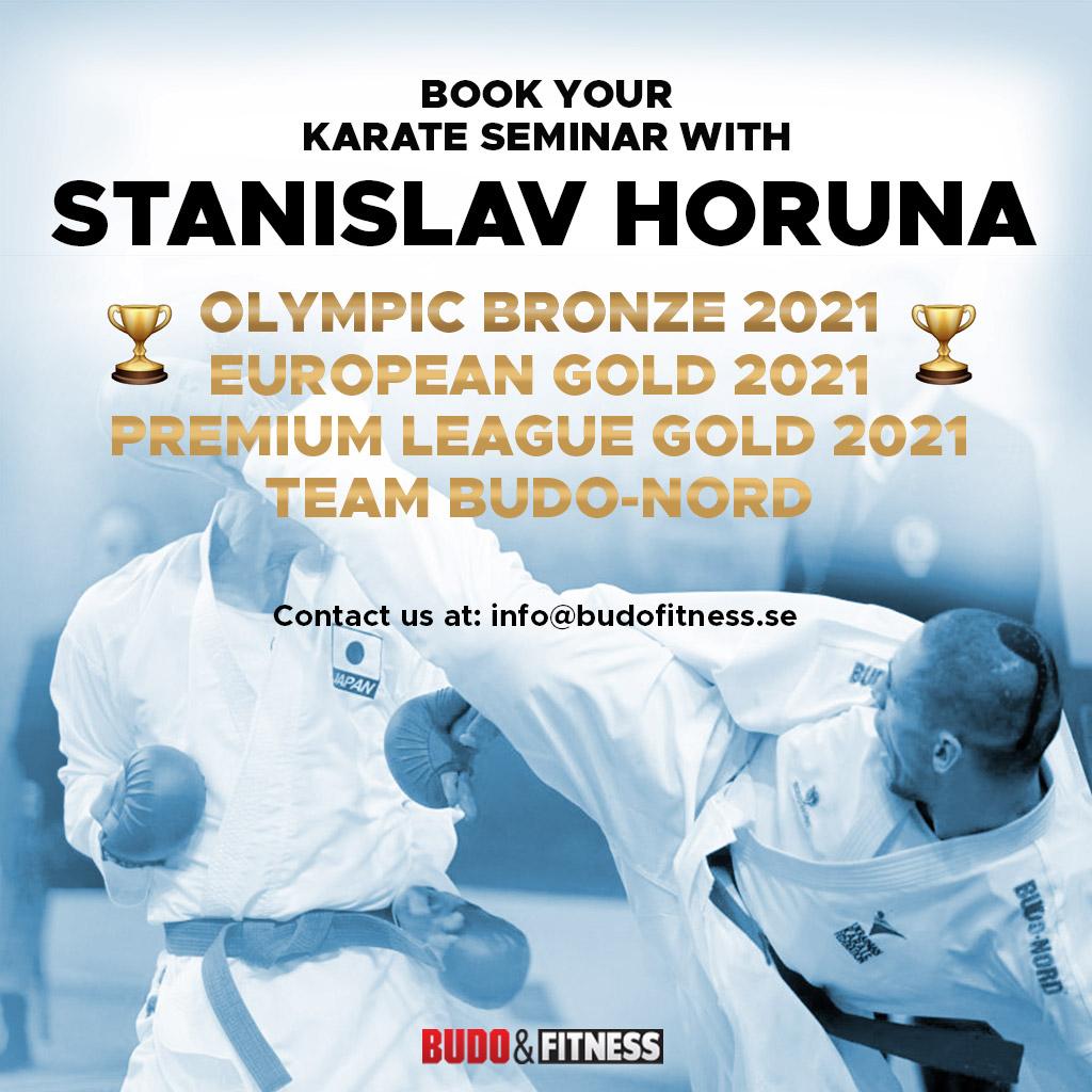 Stanislav Horuna